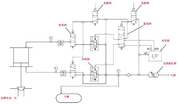 电路 电路图 电子 原理图 591_345